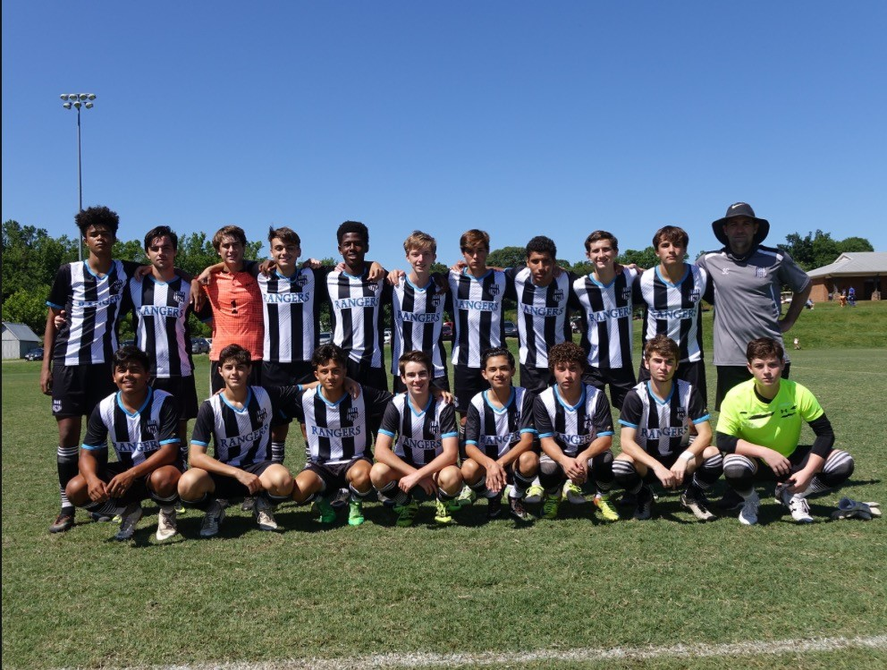 FC Tampa U17 FSPL Team Competitive (2017-2018)